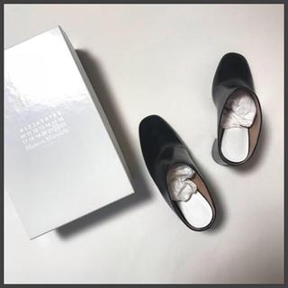 Maison Martin Margiela - 50%OFF!新品♡Maison Margiela メゾンマルジェラ♡サボ 靴