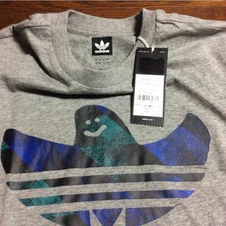 adidas - 新品 adidas×SHMOO Mサイズ アディダスoriginals Tシャツ
