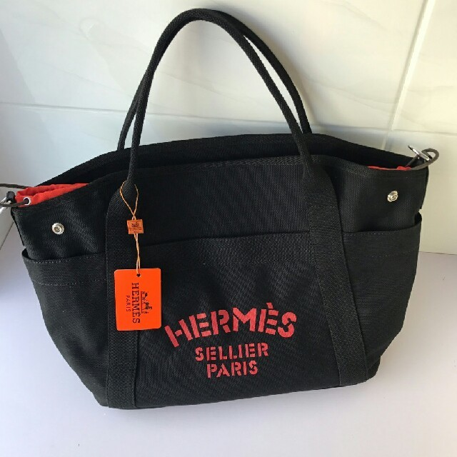 Hermes(エルメス)のトートバッグ トートバッグ Hermes レディースのバッグ(トートバッグ)の商品写真