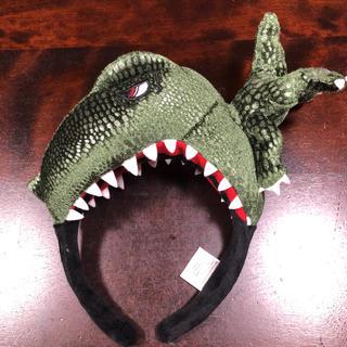 USJ - USJ ジュラシックパーク   恐竜カチューシャ