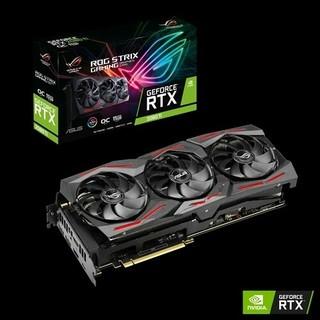 ASUS - ASUS ROG-STRIX-RTX2080TI-O11G-GAMING