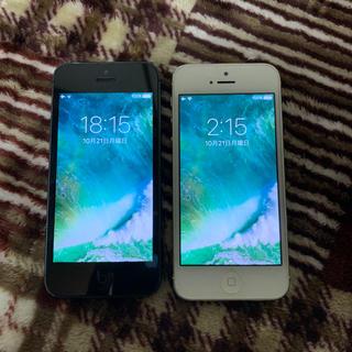 Apple - iPhone5 16gb