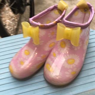 シマムラ(しまむら)の長靴♡ショート丈(長靴/レインシューズ)