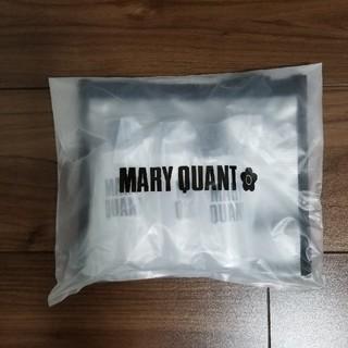 MARY QUANT - MARY QUANT スパバック&ボトル