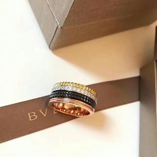 ブシュロン(BOUCHERON)の  極美品 BOUCHERON 指輪(リング(指輪))