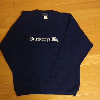 バーバリー(BURBERRY)のバーバリースウェットメンズ(スウェット)