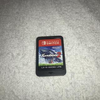 Nintendo Switch - ゼノブレイド 2 ソフト カセット