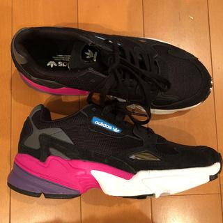 アディダス(adidas)のアディダスファルコン [ADIDASFALCON W] アディダスオリジナルス(スニーカー)