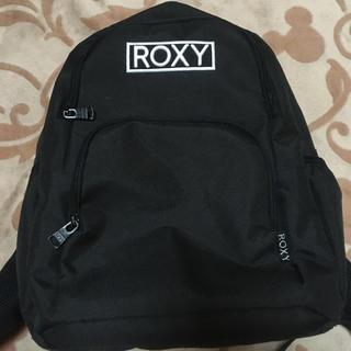 ロキシー(Roxy)の美品 ROXY リュック GO OUT mini(リュック/バックパック)