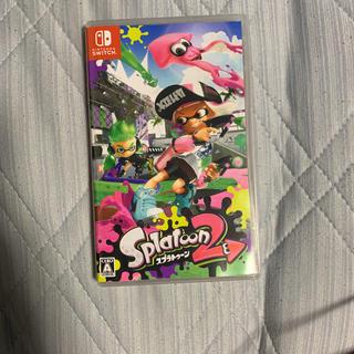 Nintendo Switch - 美品 Splatoon 2 スプラトゥーン2