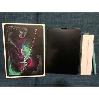 Apple - iPad Pro11インチ/Apple Pencil2世代目セットおまけ付き