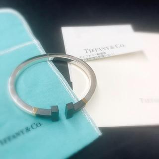 ティファニー(Tiffany & Co.)のTiffany ブレスレット(ブレスレット)