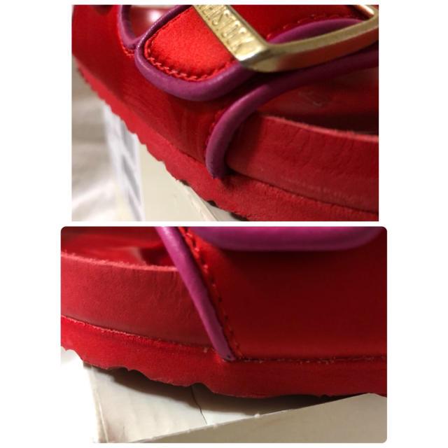 Drawer(ドゥロワー)のBIRKENSTOCK Arizona Il Dolce Far Niente レディースの靴/シューズ(サンダル)の商品写真