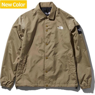 THE NORTH FACE - THE NORTH FACE 座コーチジャケット