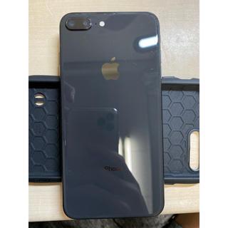 Apple - iPhone8plus SIMフリー256GB