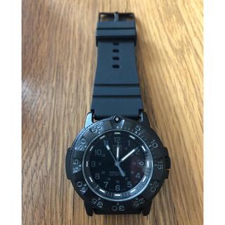 ルミノックス(Luminox)のLUMINOX ブラックアウト(腕時計(アナログ))