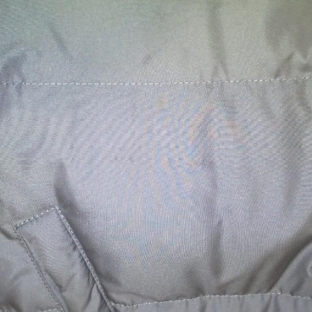 UMBRO(アンブロ)のUMBRO キッズ ベンチコート 140 スポーツ/アウトドアのサッカー/フットサル(ウェア)の商品写真