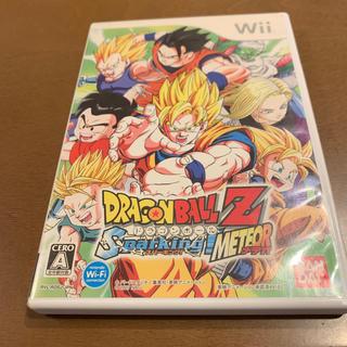 Wii - ドラゴンボールZ スパーキング!メテオ