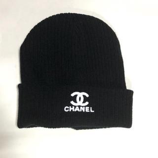 CHANEL - ⭐️CHANELのニット帽⭐️