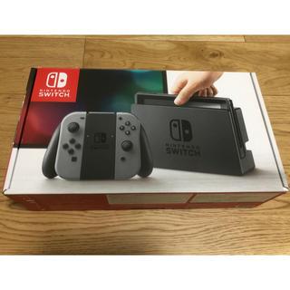 Nintendo Switch - 任天堂 スイッチ 本体