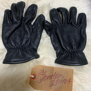 テンダーロイン(TENDERLOIN)のヨッピ様専用テンダーロイン レザー手袋(手袋)