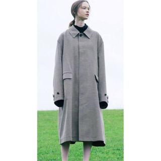 SUNSEA - stein コート