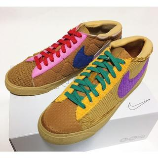 NIKE - CPFM NIKE BY YOU BLAZER 28cm