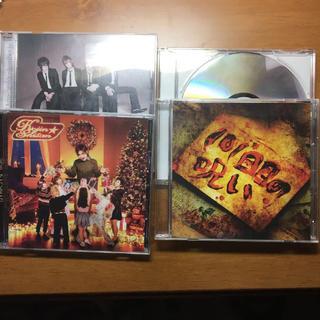 ゴールデンボンバー CD 4枚