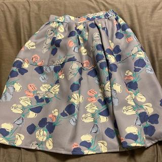 ダズリン(dazzlin)の新品、未使用♡ダズリンのスカート(ひざ丈スカート)