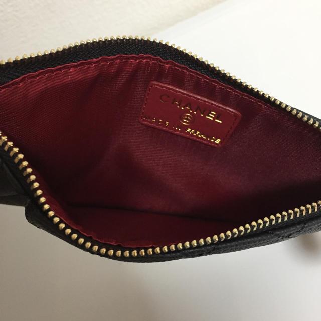 CHANEL(シャネル)のシャネルノベルティ   スマホ&ロングコインケース レディースのファッション小物(コインケース)の商品写真