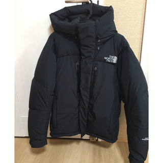 THE NORTH FACE - バルトロライト 黒 極美品