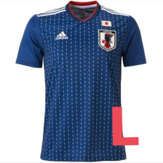 adidas - 大特価!複数割!サッカー日本代表ユニホーム L