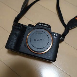 SONY -   SONY  α7sII  ILCE-7SM2 安心保証付き!!