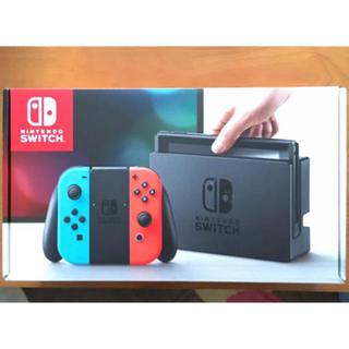 Nintendo Switch - 【未開封】Nintendo switch 本体 Let's Go!イーブイセット
