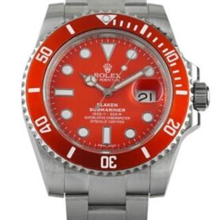 ROLEX - ★正規★男の時計の自動名表の潜航者