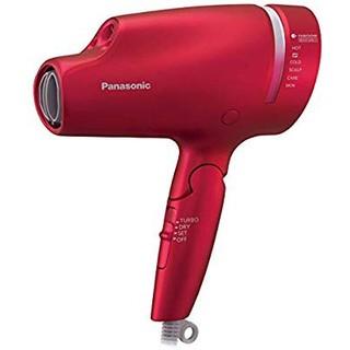 Panasonic - 最新モデル*ナノケア パナソニック ドライヤー EH-NA0B