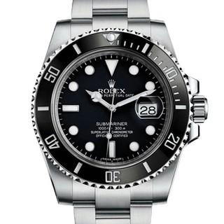 ROLEX - ☆特別価格☆男の時計の自動名表の潜航者