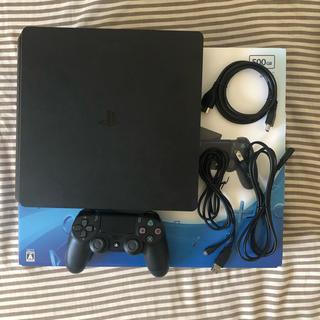 PlayStation4 - PS4 本体 コントローラーなど備品