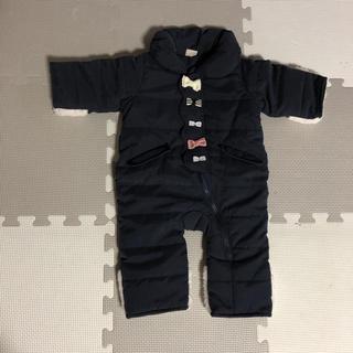 petit main - ジャンプスーツ カバーオール 70
