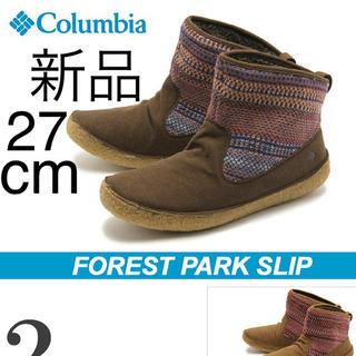 Columbia - 新品27cm  Columbia(コロンビア)   ハイキングシューズ