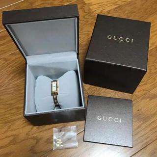 Gucci - グッチ♡腕時計 レディース