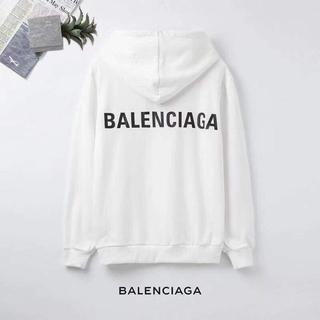 Balenciaga - [2枚12000円送料込み] BALENCIAGA バレンシアガ 長袖 パーカー