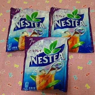 Nestle - NESTEA ネスティー アールグレイ 3袋