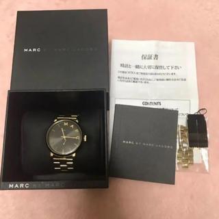 マークバイマークジェイコブス(MARC BY MARC JACOBS)のマークバイマークジェイコブス♡腕時計(腕時計)
