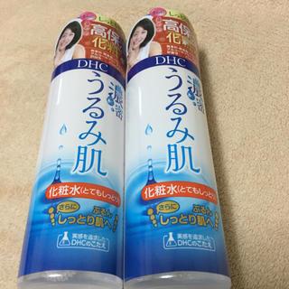 DHC - DHC  濃密 うるみ肌   化粧水×2セット