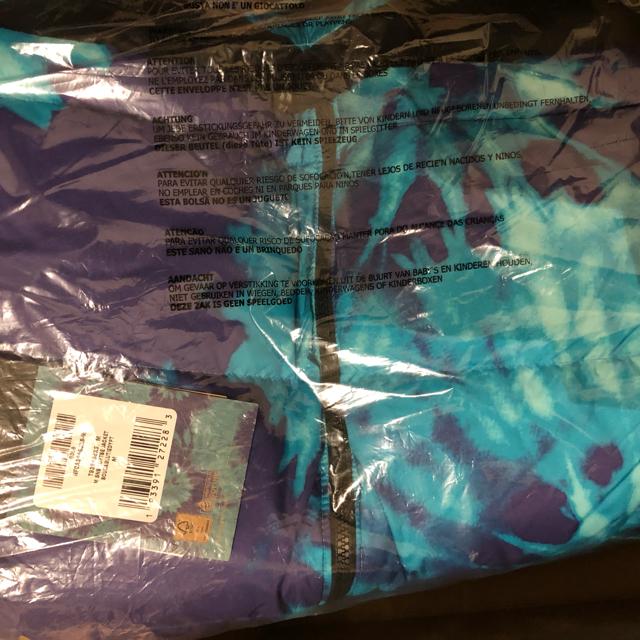 THE NORTH FACE(ザノースフェイス)の☆AKI様専用☆ノースフェイスヌプシジャケット メンズのジャケット/アウター(ダウンジャケット)の商品写真