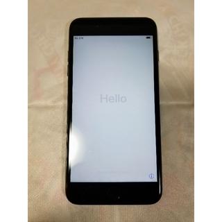 iPhone - iPhone 7 plus SIMフリー 128GB Apple store購入