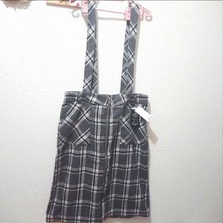アベイル(Avail)の新品 Avail ジャンパー タイト スカート♥4L GRL H&M(ロングワンピース/マキシワンピース)