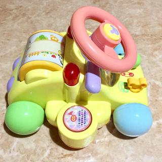 Disney - ディズニー ミッキー ハンドル おもちゃ