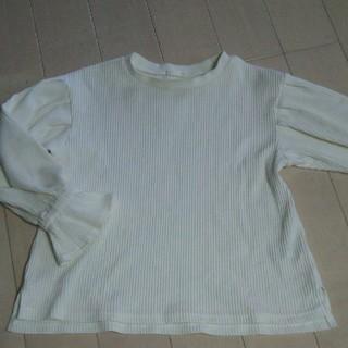 GU - 女の子 130センチ 長袖トップス GU